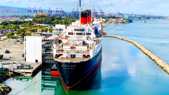 Top Things to Do in Long Beach, CA on a Cruise