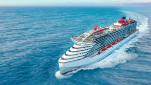 Virgin Voyages' Inaugural Season has been further delayed