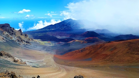 Why You Should Visit Haleakala Crater in Maui, Hawaii