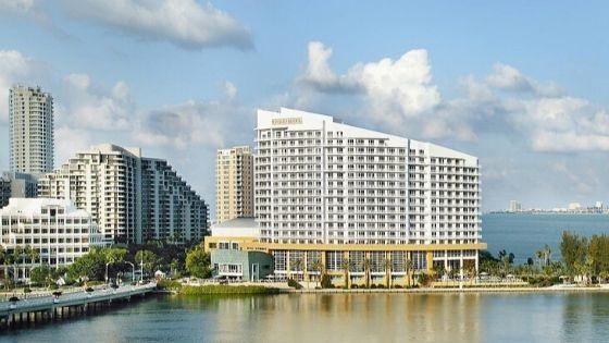 Mandarin Oriental Miami Hotel Review