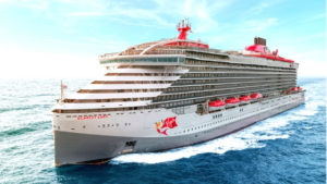 Virgin Voyages Announces New Health Measures