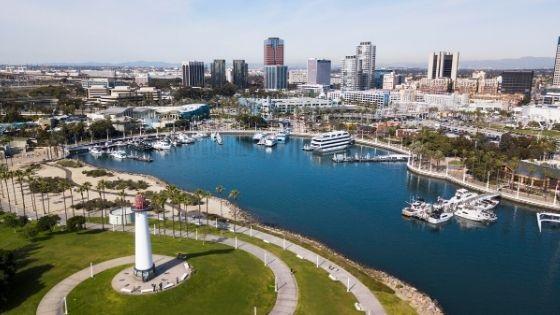 The Best Hotels Near Long Beach Cruise Port