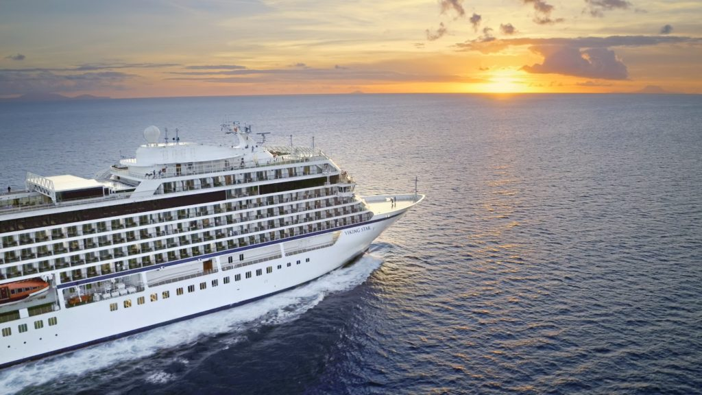 Viking Cruises Adds 'Welcome Back' Sailings for Summer 2021
