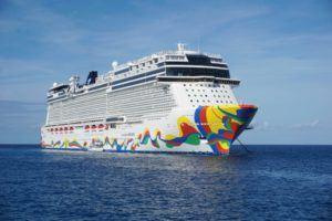 Breaking Cruises News