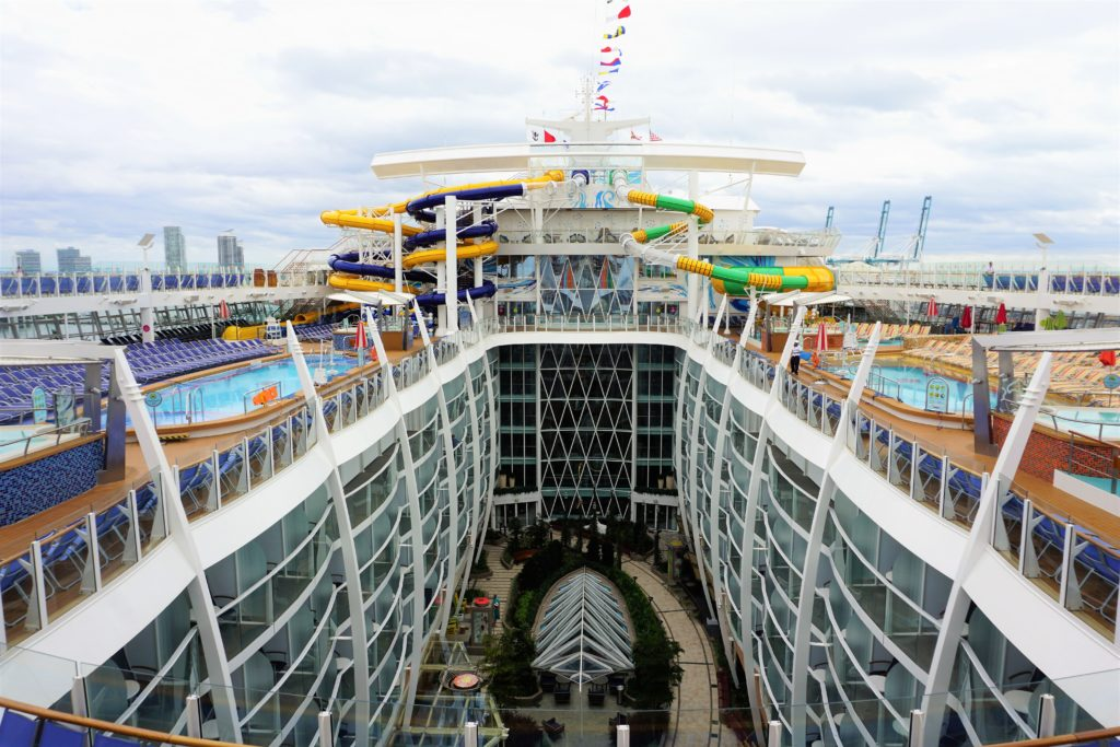 Book a 2021 Cruise Now to Get Best Cabins on Big Ships