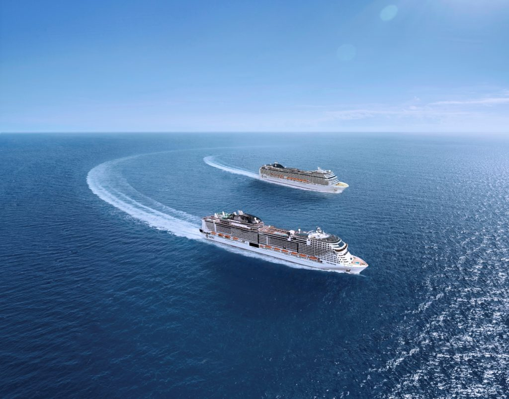MSC Cruises Adds More Ships in Europe This Summer | Eat Sleep Cruise