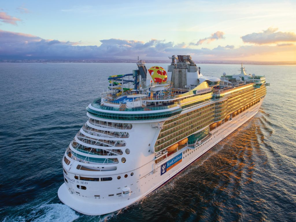 Royal Caribbean Group Extends Suspension of Cruising until June | Eat Sleep Cruise