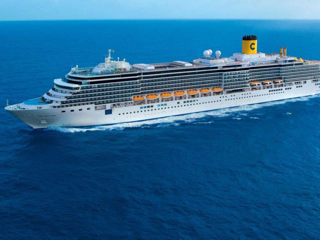 Cruise News September 11, 2020