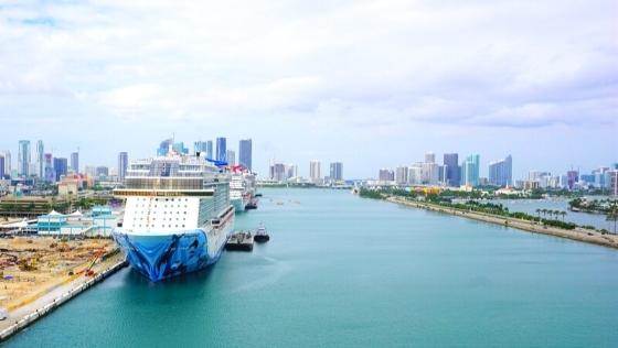 Cruise News September 11th Edition