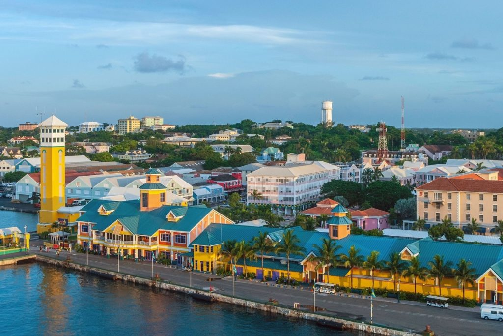 CDC Updates Travel Recommendations for Bahamas