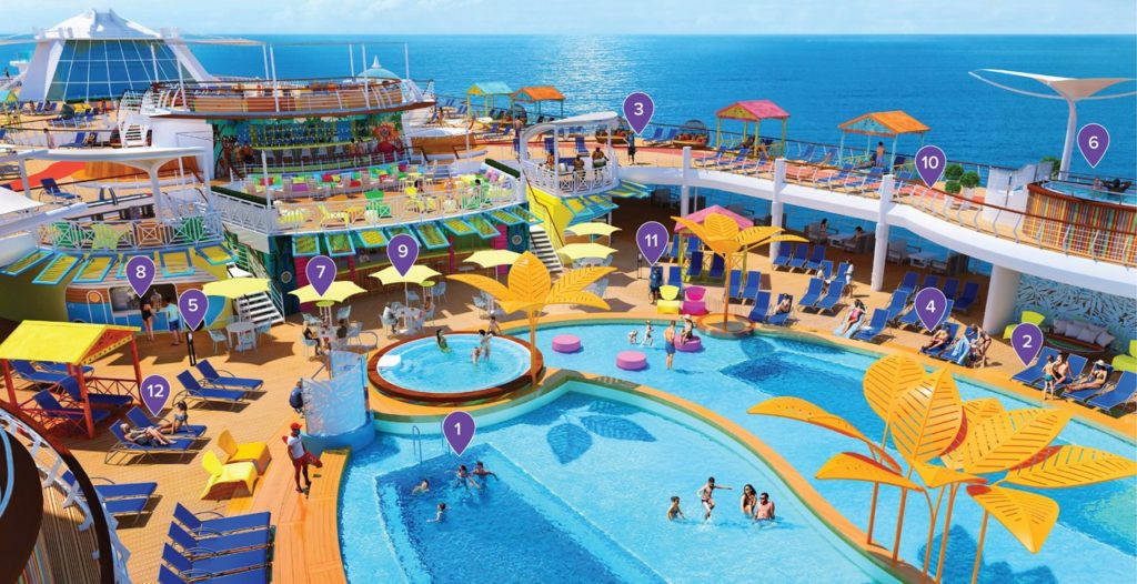 What Cruising with Royal Caribbean during COVID-19 Will Look Like