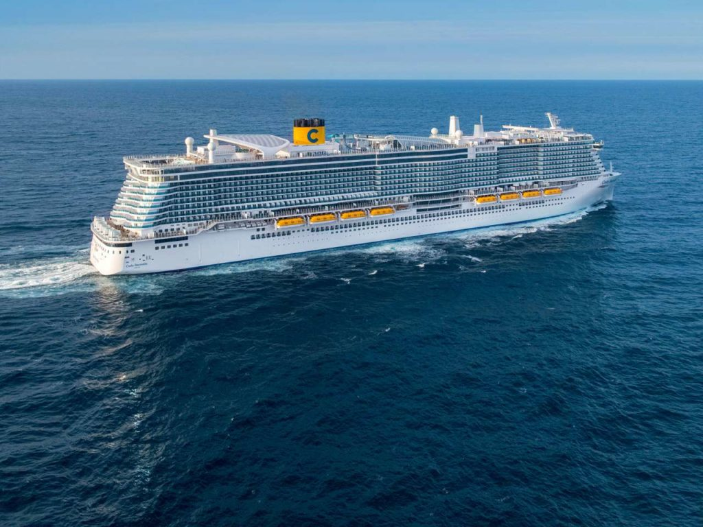 Costa to Now Resume Cruises in May from Italy | Eat Sleep Cruise