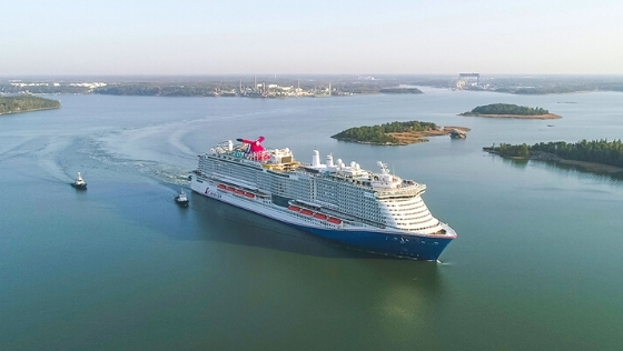 Cruise News October 2nd