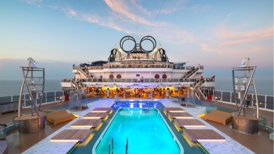 12 Most Thrilling Things to Do on a Cruise Ship