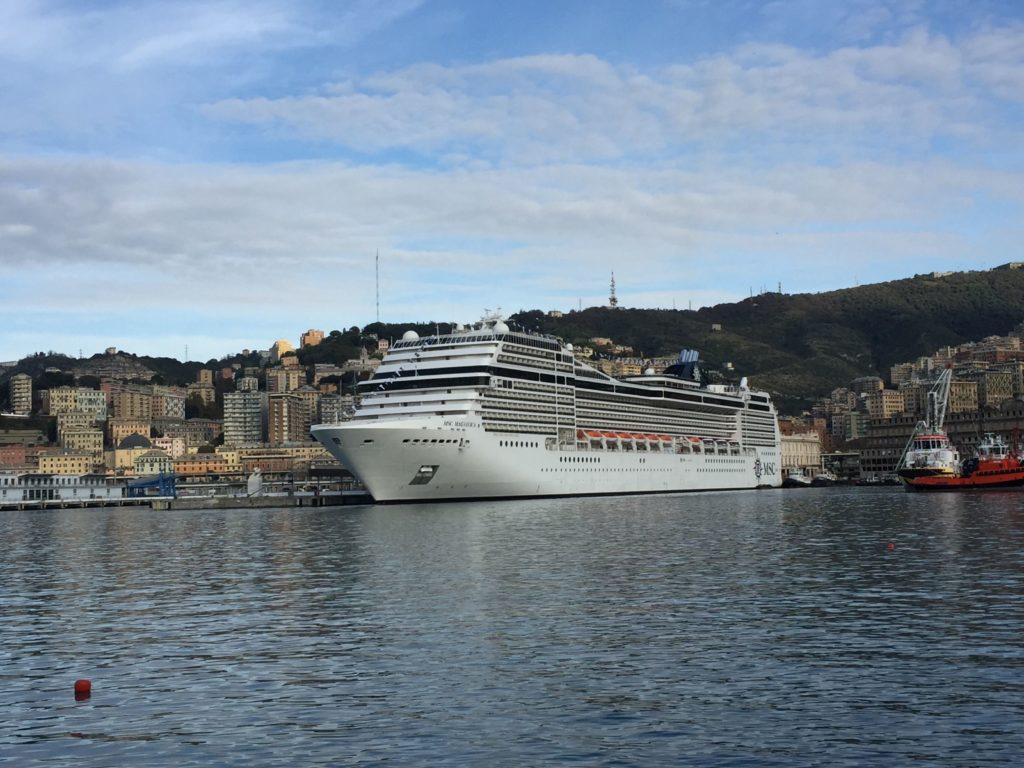 Cruise News October 23rd Edition