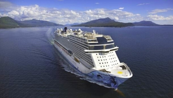 Norwegian Cruise Line  Cancels All June Cruises
