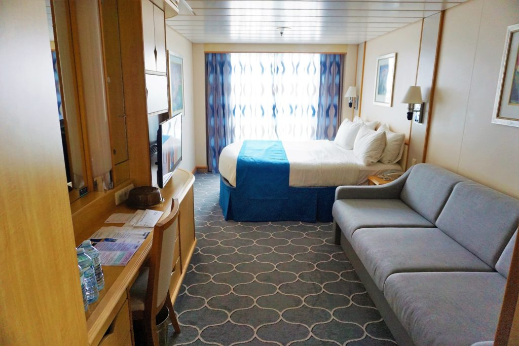 Guaranteed Cabins Insider Secret for Cheap Cruises