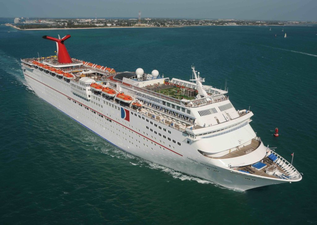 All Cruise Ships Scrapped or Sold Due to Pandemic
