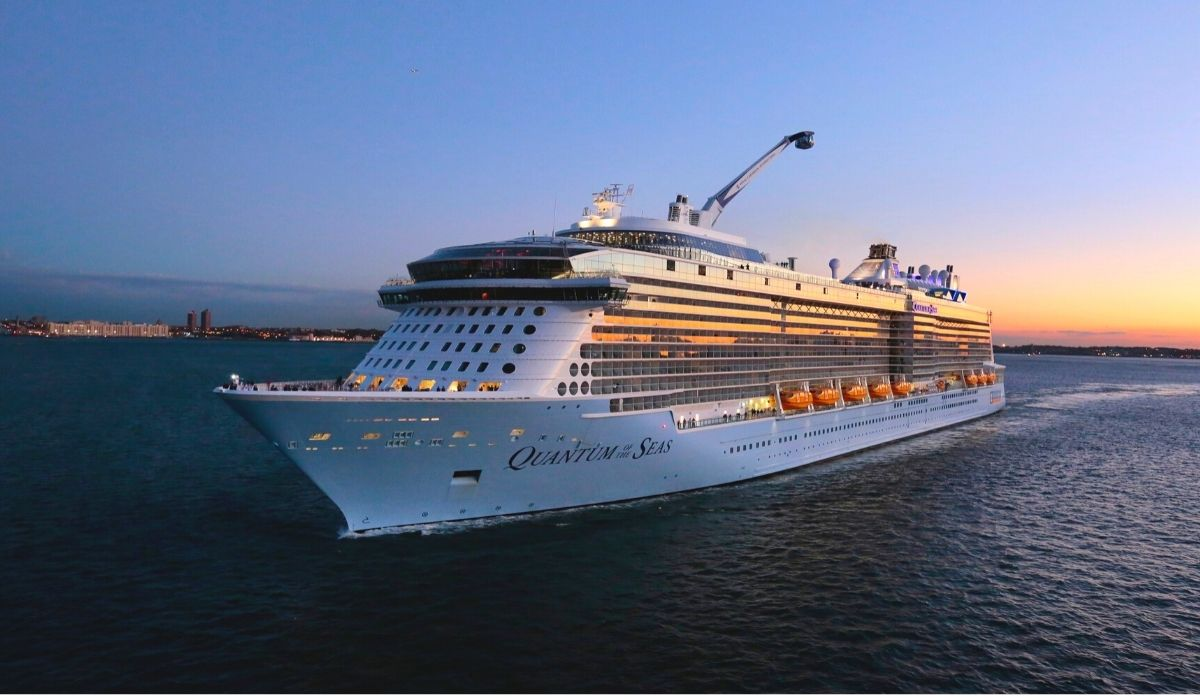 Royal Caribbean Extends Singapore Season on Quantum of the Seas Until 2022