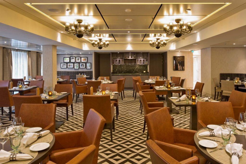 Best Cruise Restaurants in 2021