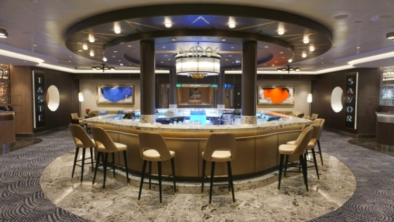 Best Cruise Ship Bars