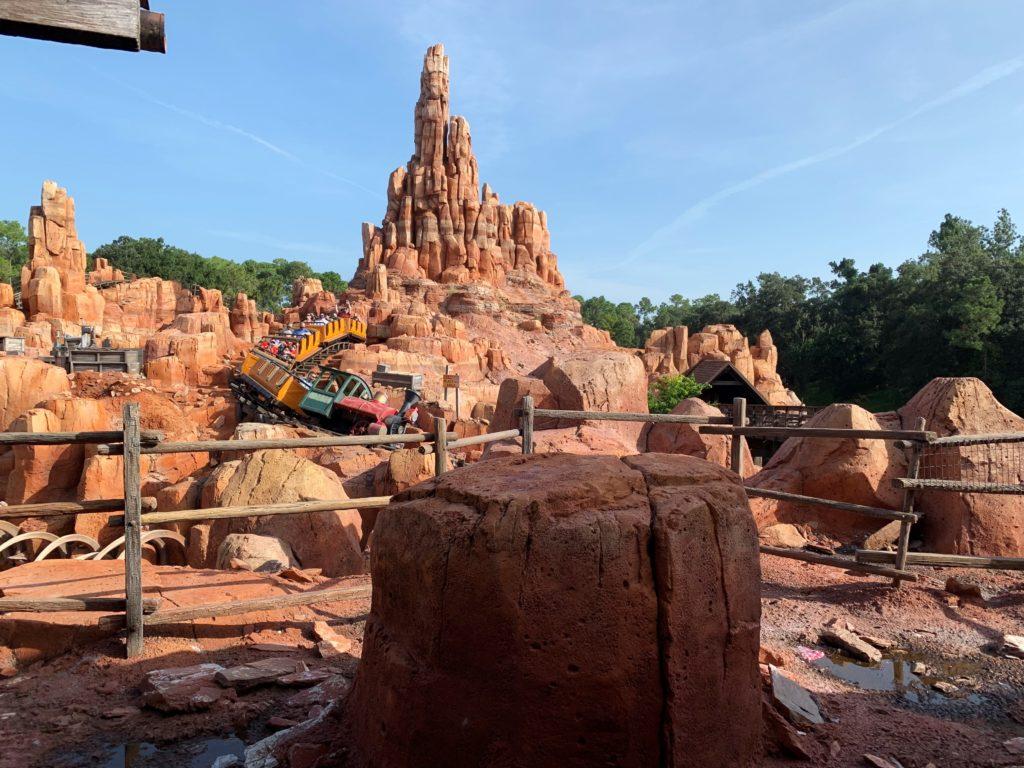 Plan a trip to Disney world in 2021