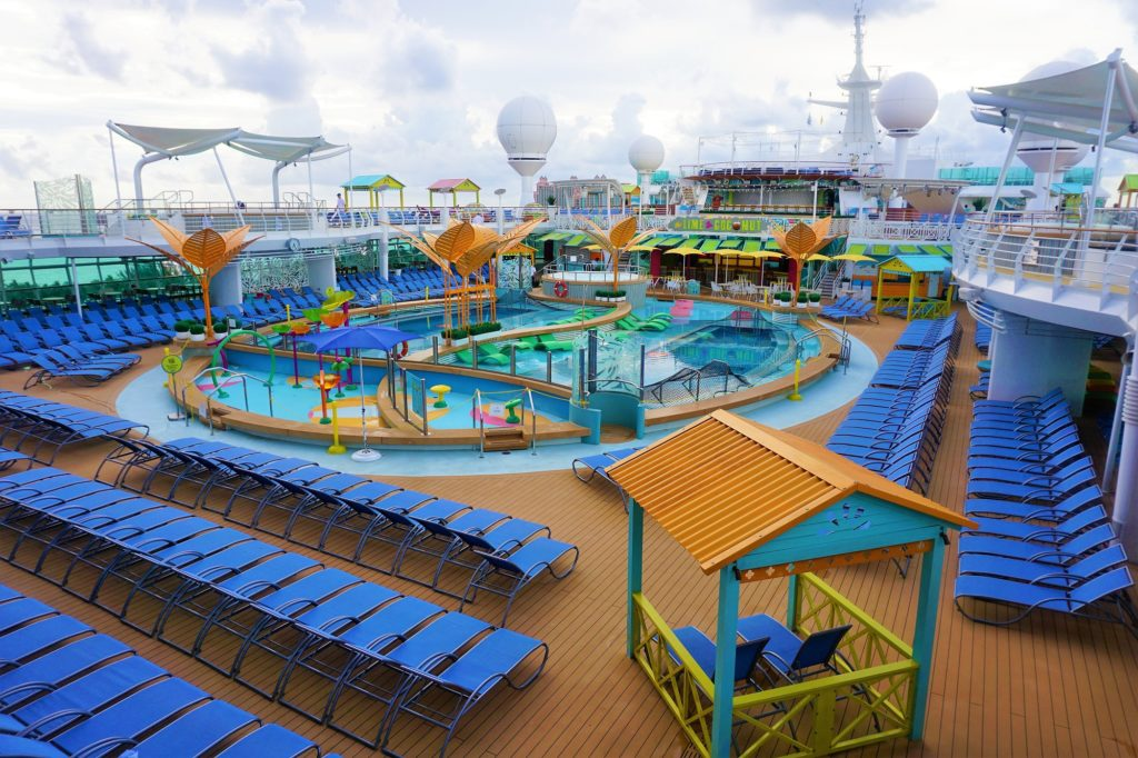Royal Caribbean is One of the Best Cruise Lines for Couples