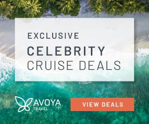 Celebrity Cruises Cruise Deals