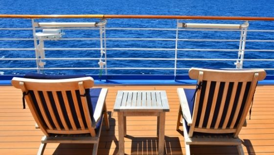 Best Cruise Lines for Couples Feature