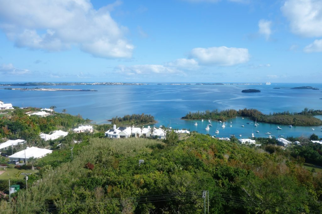 Best Time of Year to Take a Bermuda Cruise