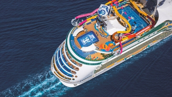 Guide to Royal Caribbean Crown and Anchor Society Levels