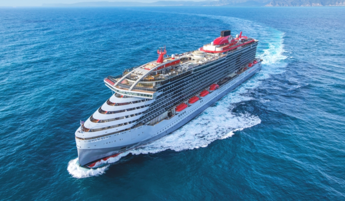 Virgin Voyages Giving Away 2,021 Free Cruises