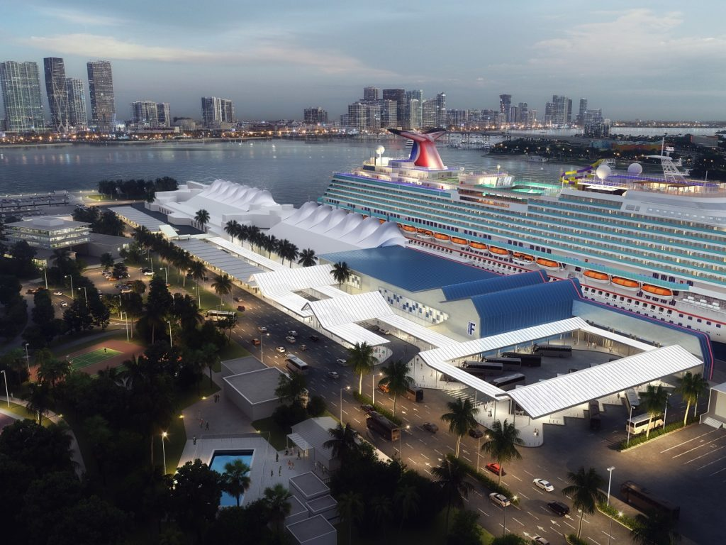 Cruise News February 4th, 2021