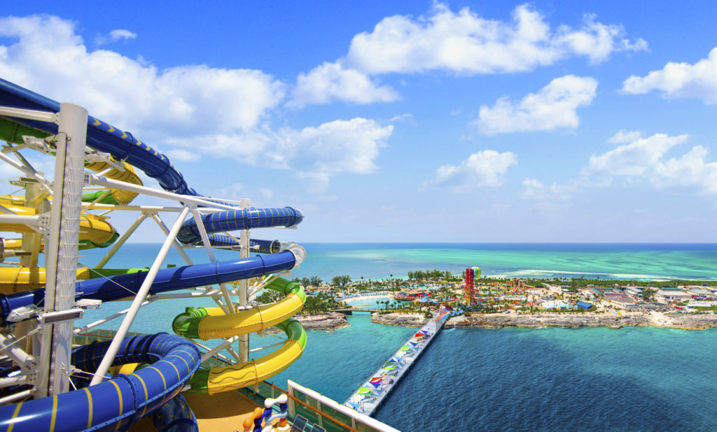 Royal Caribbean to Cruise from the Bahamas This Summer! | Eat Sleep Cruise