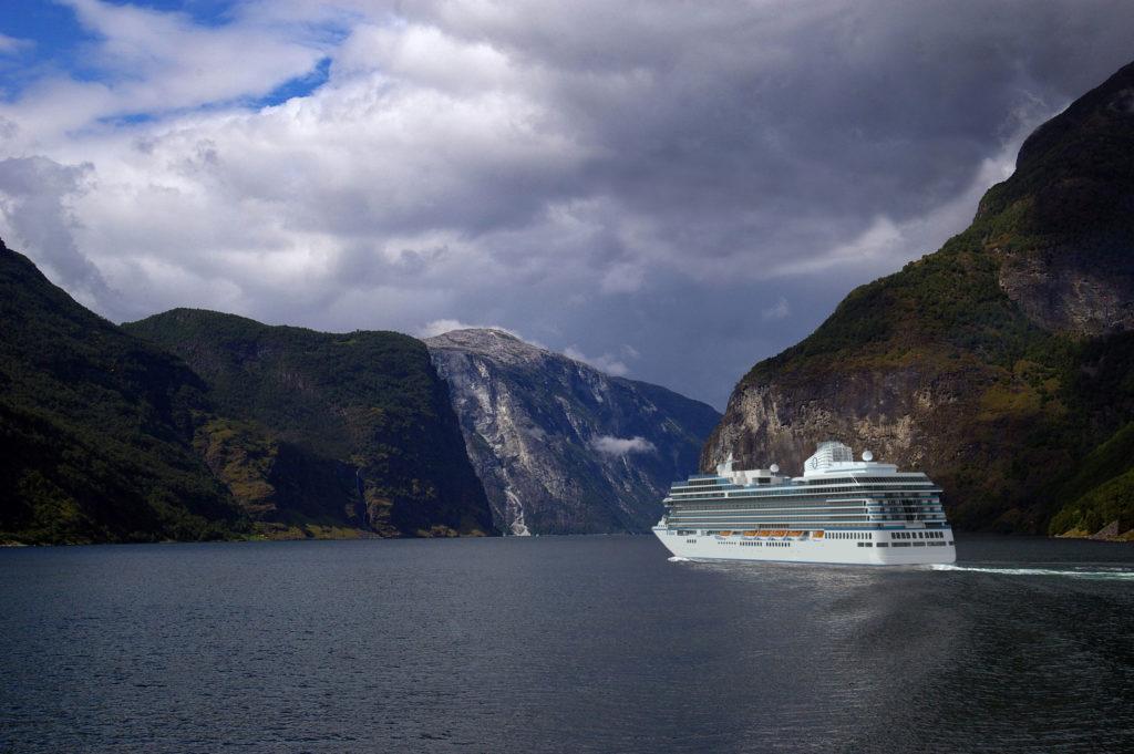 Oceania Cruises Names New Ship Set to Debut in 2023 | Eat Sleep Cruise