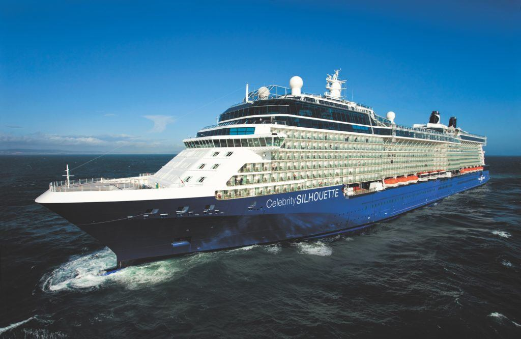 Celebrity Silhouette Will Cruise from the UK This Summer