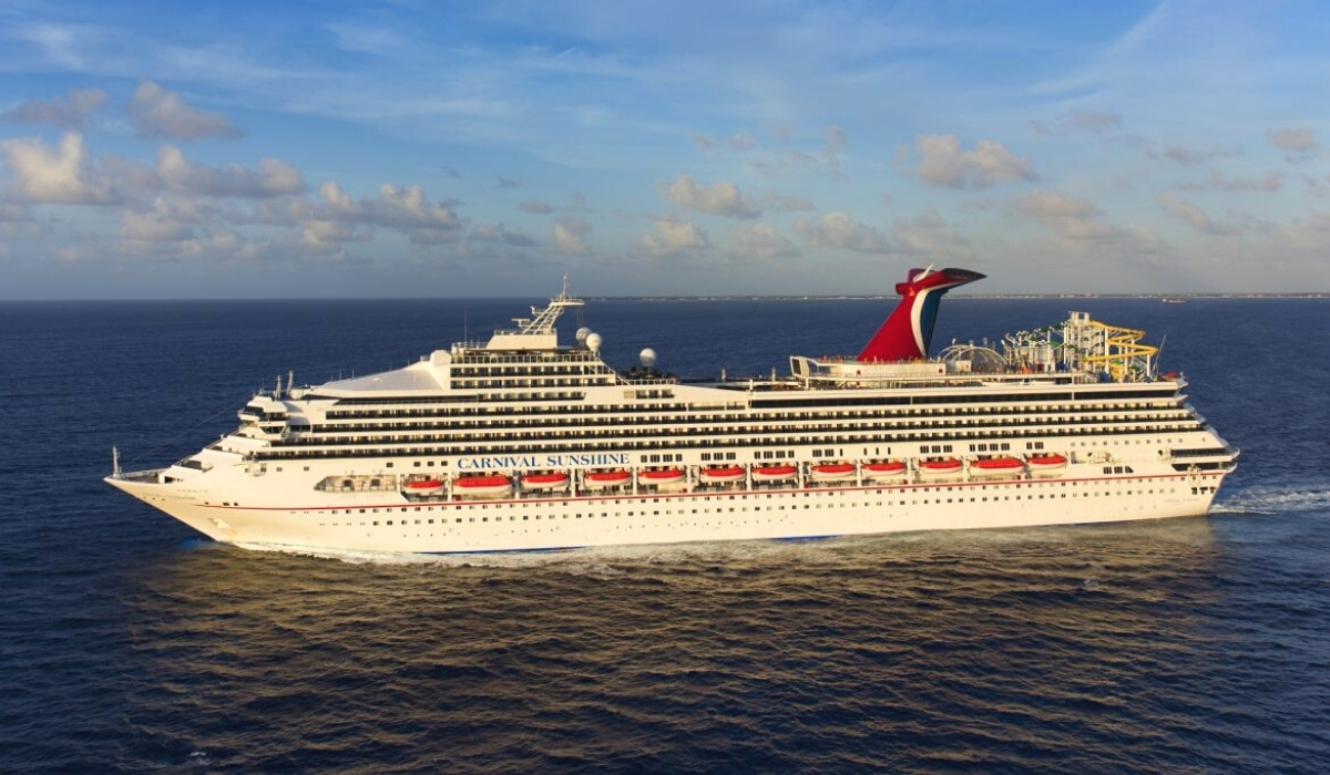 Today is Carnival Cruise Line's 49th Birthday!