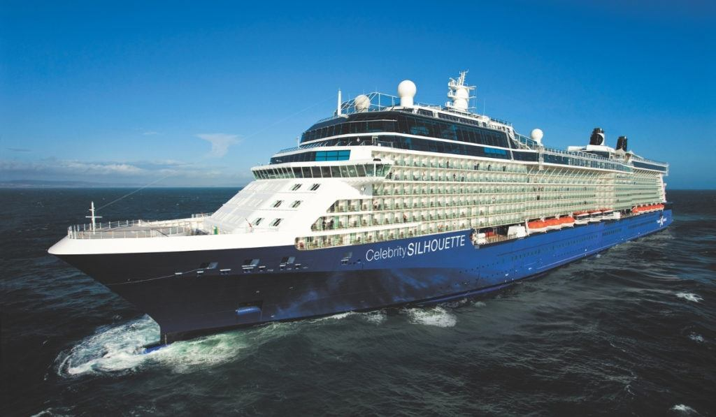 Celebrity Cruises' announces another ship that will sail this summer. Celebrity Silhouette will cruise from the UK beginning July 3rd.