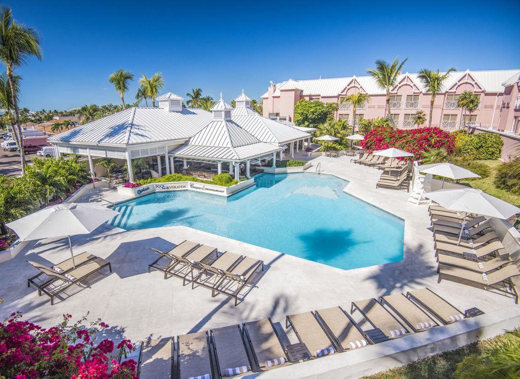 Comfort Inn Suites Paradise Island is One of the Best Hotels Near Nassau Bahamas Cruise Port