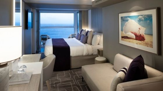 Guide to Cruise Cabin Categories