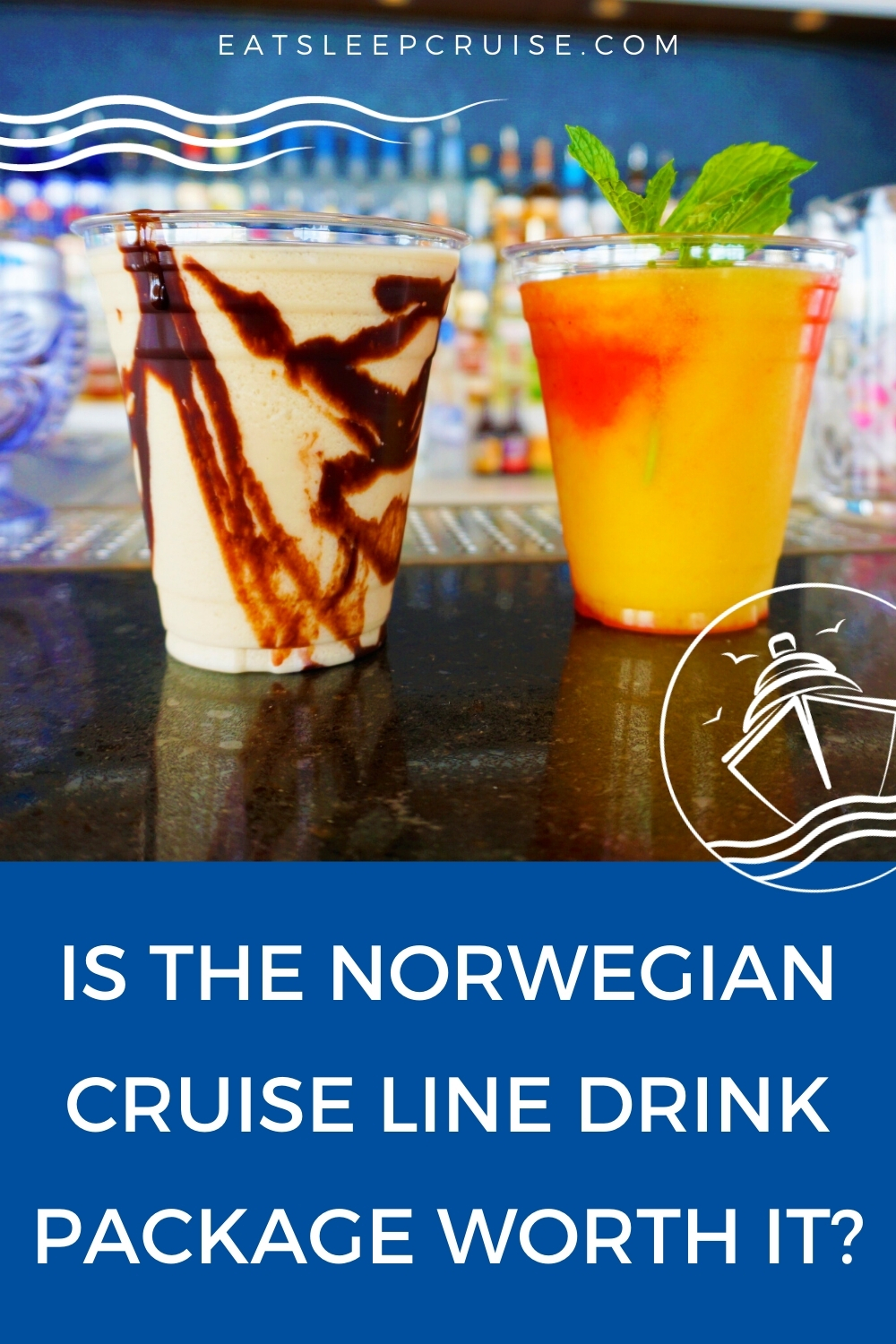 Is the Norwegian Cruise Line Drink Package Worth It_