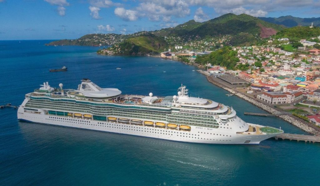 Royal Caribbean to Cruise from Cyprus this Summer