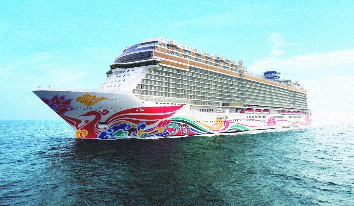 More Norwegian Cruise Line Redeployments Announced