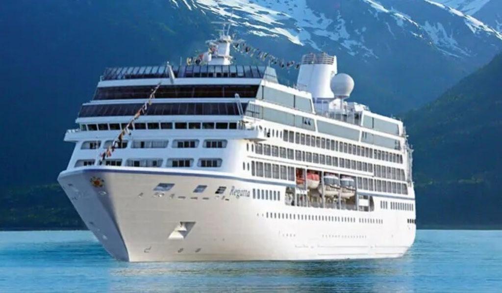Oceania Cruises Unveils New OceaniaNEXT Enhancements