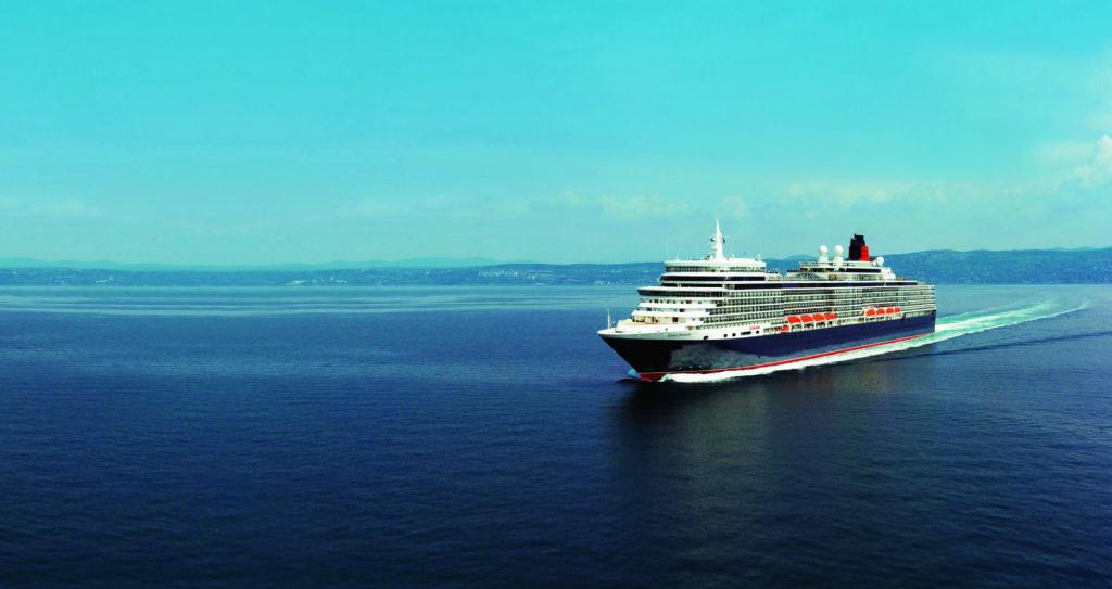 Cunard Summer at Sea UK Voyages | Eat Sleep Cruise