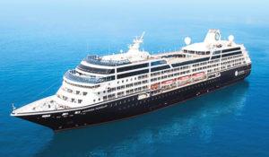 Azamara Announces Explore Well at Sea Program