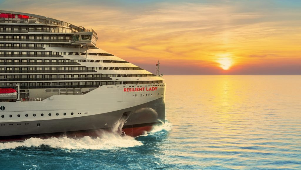 Virgin Voyages Announces Name of Third Ship | Eat Sleep Cruise