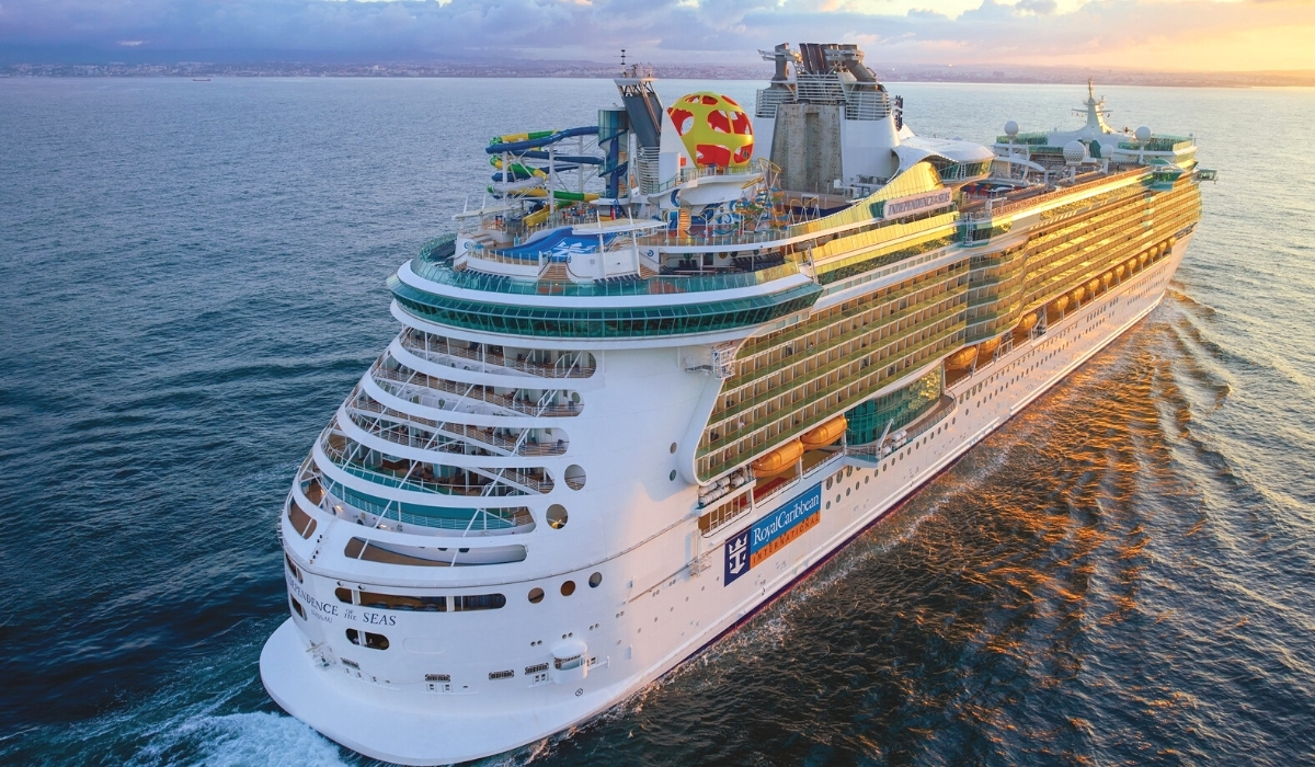 Royal Caribbean Group Cancels Most June Cruises