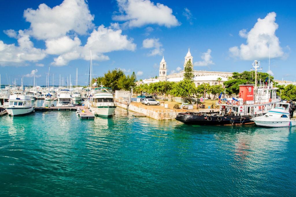 Bermuda Cruise Planning Guide | Eat Sleep Cruise