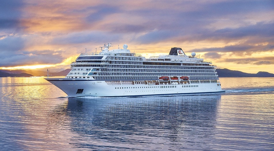 Viking Cruises Adds More European Sailings in 2021